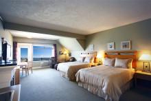 207 Mandarte Island Room