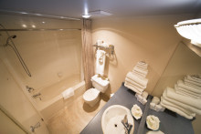Townside en-suite