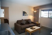 Standard Townside Suite