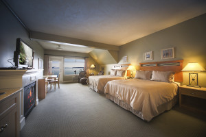 Cannery Waterfront Room