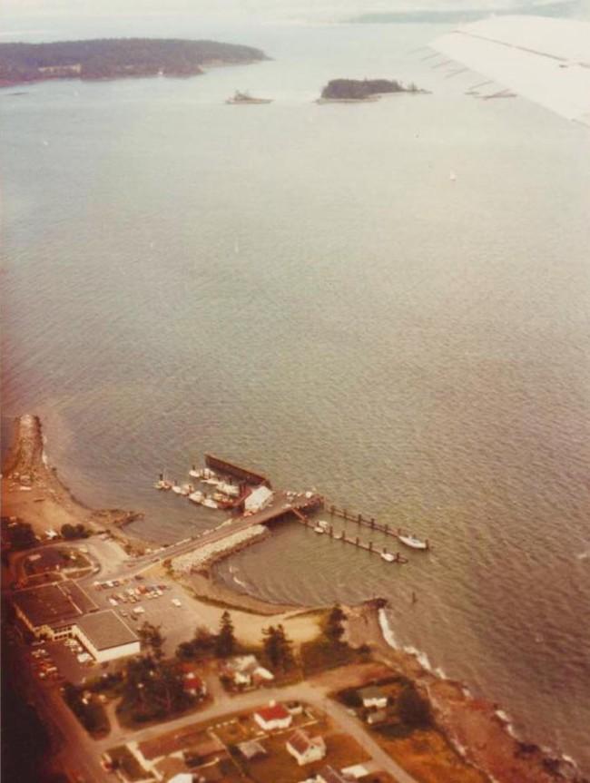 Sidney Pier - 1979