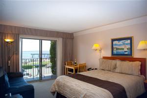 Standard Oceanview Room