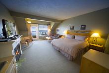 #209 Sidney Island Room