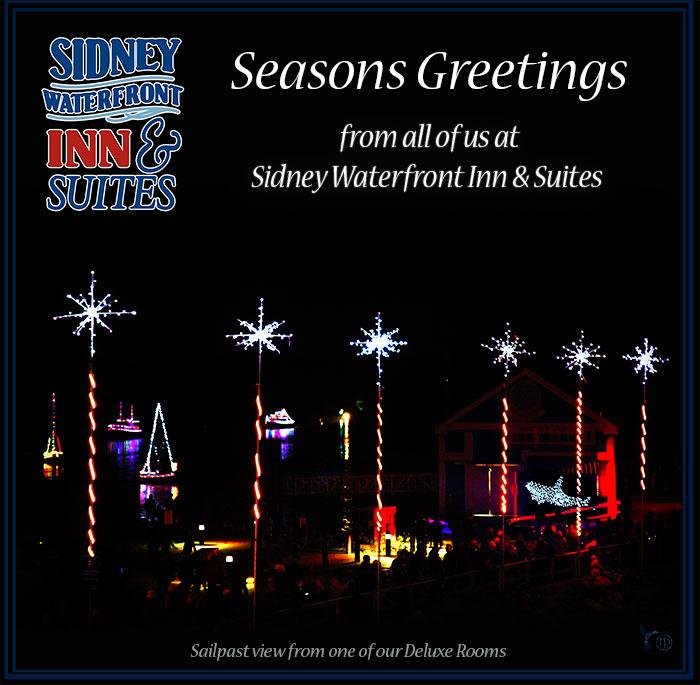 Seasons Greetings 2018